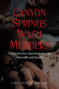Canyon Springs Wash Murders