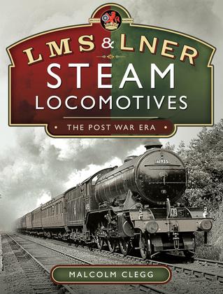 L M S & L N E R Steam Locomotives