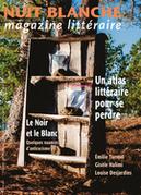 Nuit blanche, magazine littéraire. No. 162, Printemps 2021