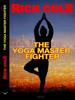 The Yoga Master Fighter