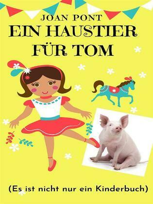 Ein Haustier Für Tom