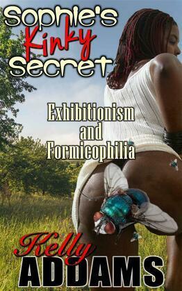Sophie's Kinky Secret