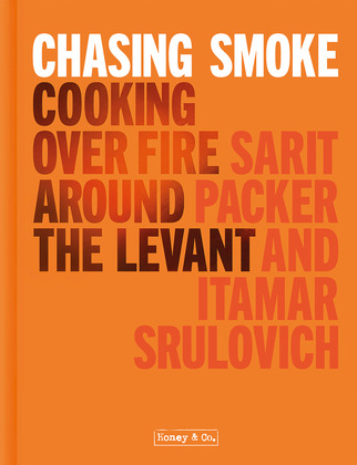 Chasing Smoke: Cooking over Fire Around the Levant