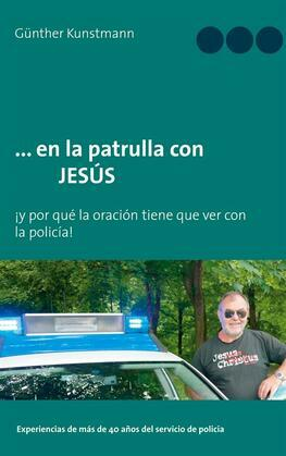 ... en la patrulla con JESÚS