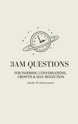 3am Questions
