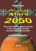 Project Mars 2050