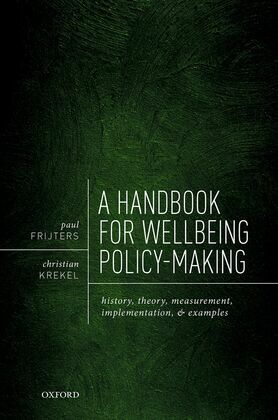 A Handbook for Wellbeing Policy-Making