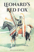 Leonard's Red Fox