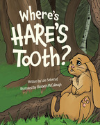 Where's Hare's Tooth?