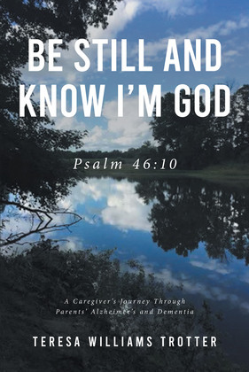 Be Still and Know I'm God