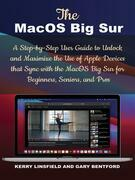 The MacOS Big Sur