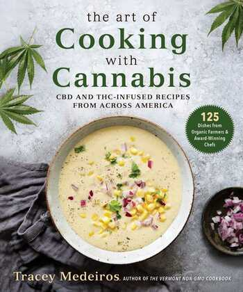 The Art of Cooking with Cannabis