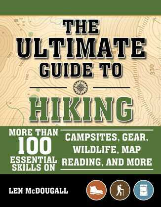 The Ultimate Guide to Hiking