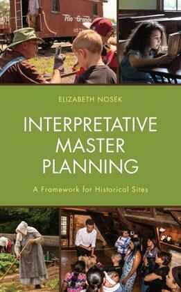 Interpretative Master Planning