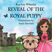 Reveal of the Royal Puppy