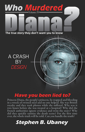 Who Murdered Diana?