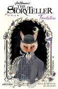 Jim Henson's The Storyteller: Tricksters #3