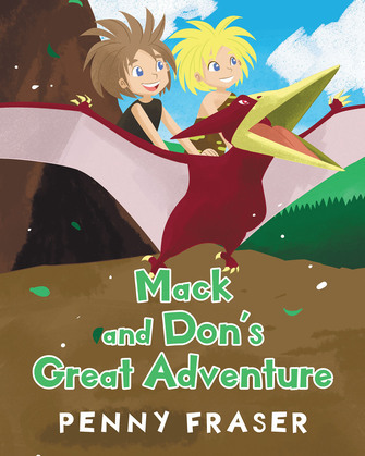 Mack and Don's Great Adventure