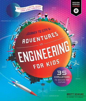 Adventures in Engineering for Kids