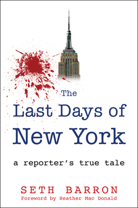 THE LAST DAYS OF NEW YORK