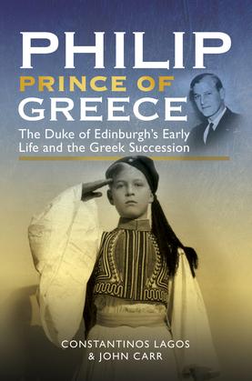 Philip, Prince of Greece