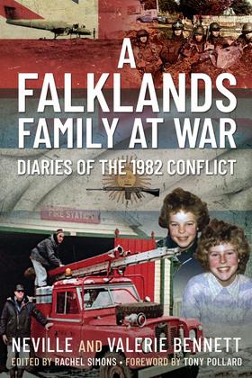 A Falklands Family at War