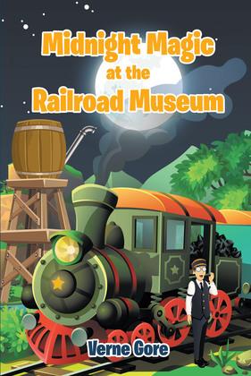 Midnight Magic at the Railroad Museum