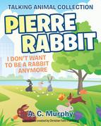 Pierre Rabbit