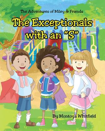 """The Exceptionals with an """"S"""""""