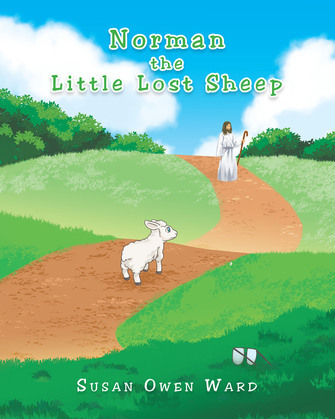 Norman the Little Lost Sheep