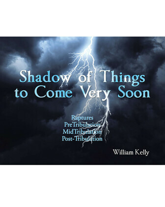 Shadow of Things to Come Very Soon