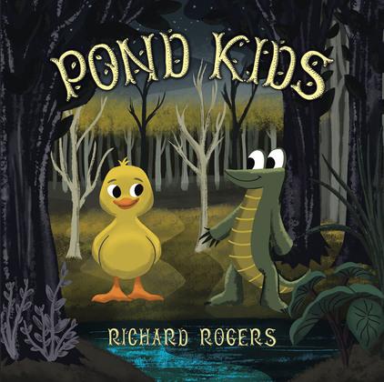 Pond Kids