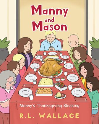 Manny and Mason