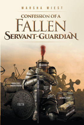 Confession of a Fallen Servant-Guardian