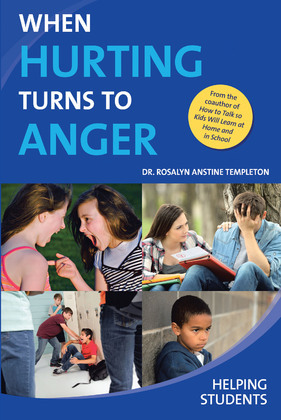 When Hurting Turns To Anger