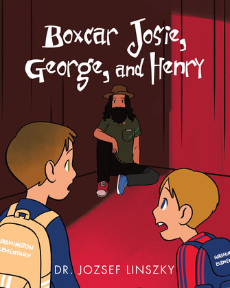 Boxcar Josie, George, and Henry