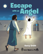 Escape with an Angel