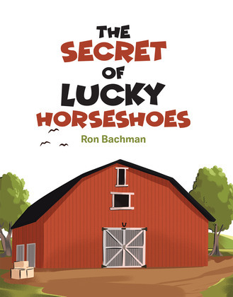 The Secret of Lucky Horseshoes