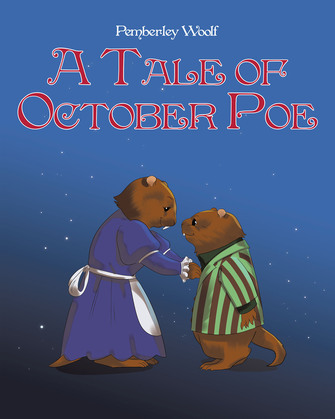 A Tale of October Poe