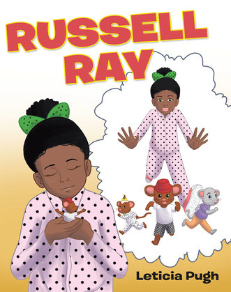 Russell Ray