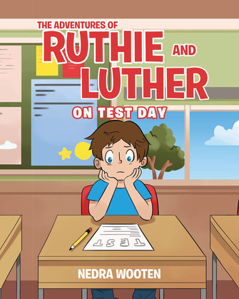 The Adventures of Ruthie and Luther