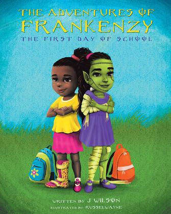 The Adventures of Frankenzy