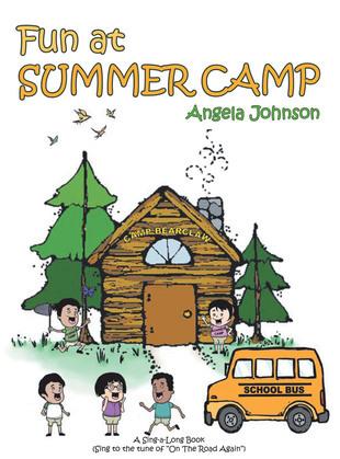 Fun at Summer Camp