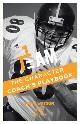 The Character Coach's Playbook