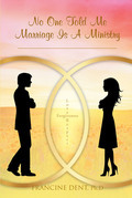 No One Told Me Marriage Is A Ministry
