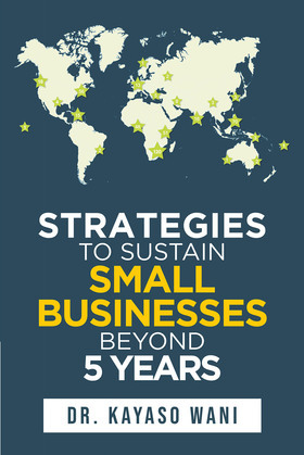 Strategies to Sustain Small Businesses Beyond 5 Years