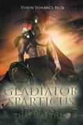 Gladiator Sparticus