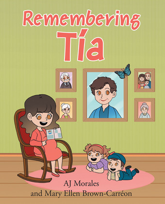 Remembering Tía