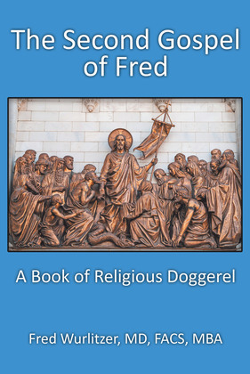 The Second Gospel of Fred