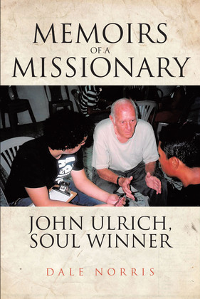 Memoirs of a Missionary